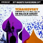 tchaikovsky-symphony-no5-2lp-45rpm-200-gram-vinyl-sargent-lso-everest-classic-records