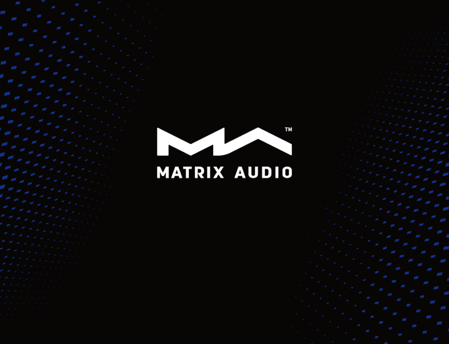 Matrix Audio
