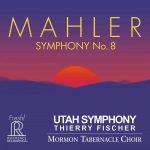 Mahler-No8